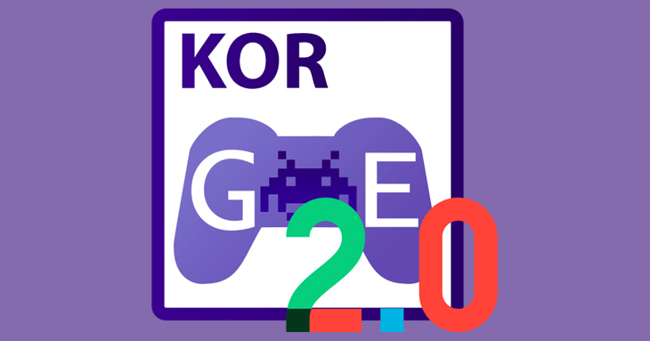 KorGE 2.0 feature list preview